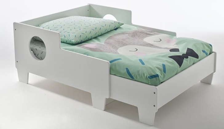 exemple de lit enfant évolutif